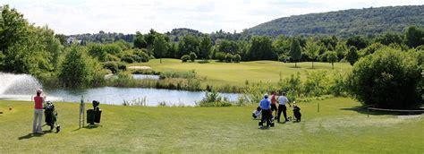 Jugend  Hof Hausen Golf