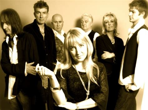 Rumours Of Fleetwood Mac Announce 35th Anniversary Uk Tour
