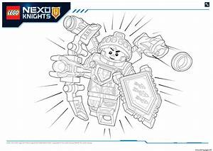 nexo knights coloring pages - lego nexo knights ultimate knights 3 coloring pages printable