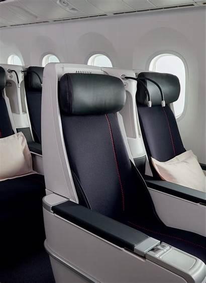 Economy France Premium Air 787 Class Passengers