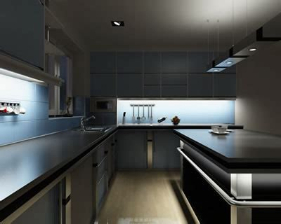 Changing home interiors with LED strip lights   LED