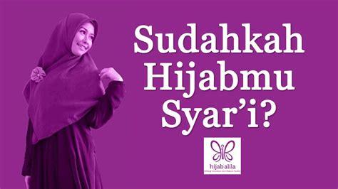hijab alila hijab syari  muslimah youtube