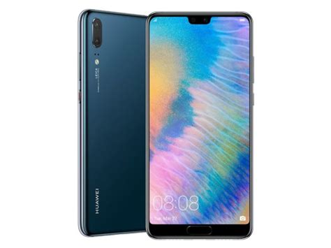 Huawei P20 vs Huawei Mate 10 Specs Comparison - GearOpen.com
