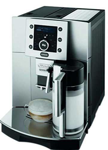 DeLonghi Perfecta ESAM 5500  preiswerter Kaffeevollautomat