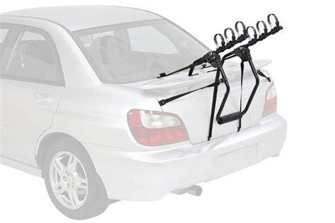 schwinn bike rack schwinn trunk mount bike rack free shipping
