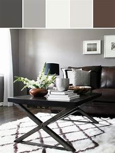 Wandfarben Brauntöne Wohnzimmer : braune wandfarbe entdecken sie die harmonische wirkung der braunt ne farbkombi pinterest ~ Markanthonyermac.com Haus und Dekorationen