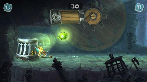 Скачать игру rayman приключение на андроид