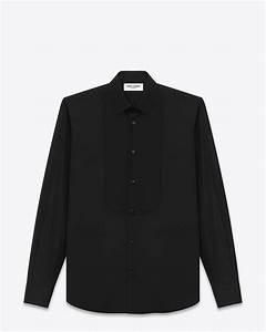 Chemise Yves Saint Laurent : chemise yves saint laurent ~ Nature-et-papiers.com Idées de Décoration