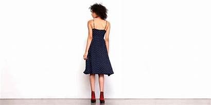 Dresses Dot Polka Crop