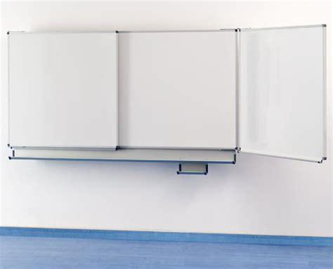 whiteboard günstig kaufen whiteboard klapp schiebetafel mit verdecktem federzug