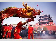 ¿Cómo se celebra el Año Nuevo chino? Magia Asiática