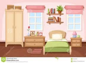 picture of a bedroom clipart clipartsgram com
