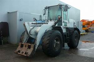 Cat 928 G 2003 Wheeled Loader Construction Equipment Photo