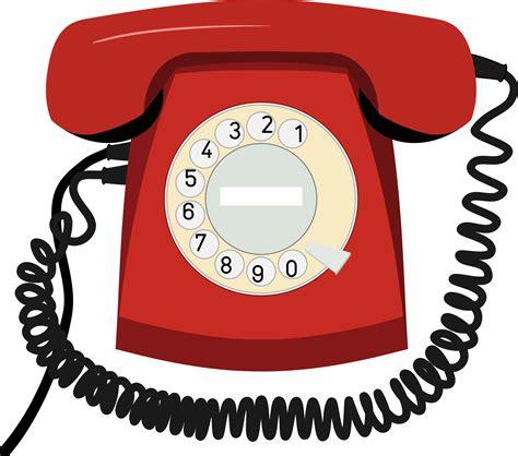 phone set clipart telephone set 70
