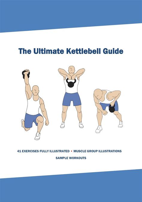 The Guide by The Ultimate Kettlebell Guide By Kevin Butters Via