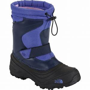 The North Face Pull : the north face alpenglow pull on ii boot girls ~ Melissatoandfro.com Idées de Décoration
