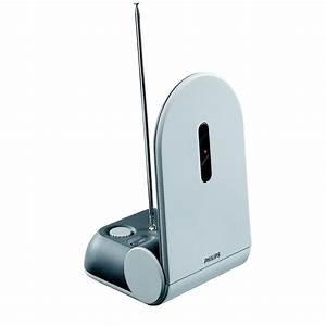 Antenne D Intérieur Tnt : philips sbctt650 antenne philips sur ldlc ~ Premium-room.com Idées de Décoration