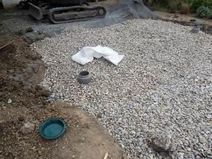 Feutre Sous Gravier : geotextile avant gravier geotextile avant gravier feutre ~ Premium-room.com Idées de Décoration
