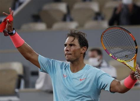Nadal in, but seeds crash at French Open | Sports News ...