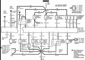 Need Wiring Diagram For 1975 Ford Ltd Distributor Wiring