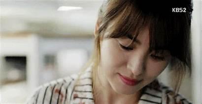 Song Descendants Sun Hye Kyo Drama Reasons