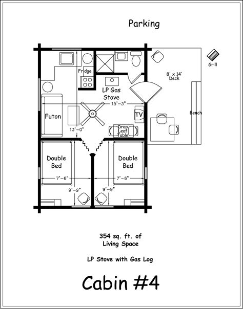 cabin floor plans cabin floor plan simple small house floor plans small