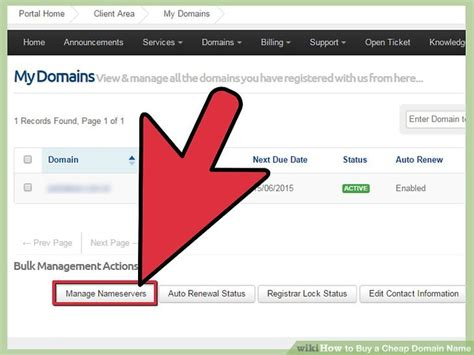 Domain names, website hosting, ssl certificates 3 Ways to Buy a Cheap Domain Name - wikiHow