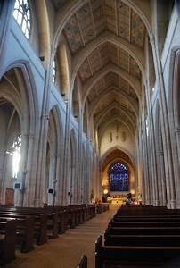 St George's Cathedral - St George's Cathedral Nave Image ...