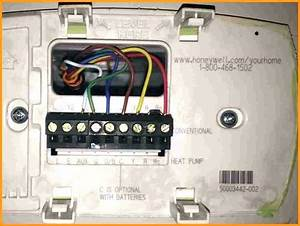 Honeywell Round Digital Thermostat Manual
