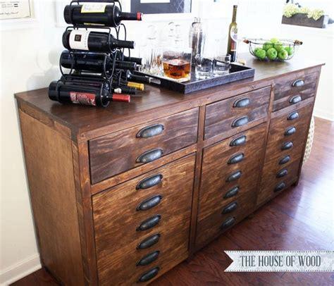 Restoration Hardware Bar Cabinet by Diy Restoration Hardware Bar Cabinet Diy Build It