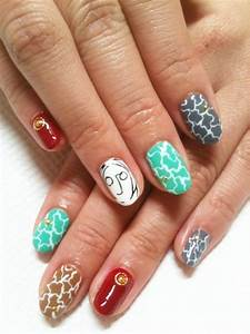 Cool nail designs : Cool nail art designs hair styles tattoos