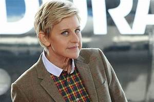 Ellen DeGeneres Launches Video Sharing Site Ellentube