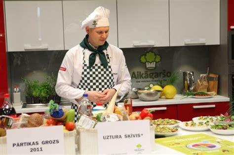 Veselīgas ēšanas kustības kursus apguvuši 700 skolēni