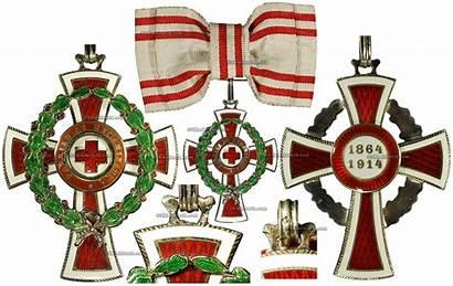 Austrian Austria Empire Hungary Cross Decoration Ww1