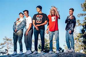 Billboard Tours Chart Prettymuch Announces Summer 2019 Fomo Tour See The Dates