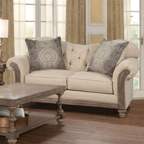 Upholstery Living Room Furniture by Serta Upholstery By Hughes Furniture 8725 Traditional