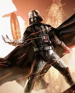 Darth Vader vs Asajj Ventress - Battles - Comic Vine