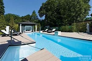 Schwimmbad Für Zuhause : pool mit daybed schwimmbad zu ~ Sanjose-hotels-ca.com Haus und Dekorationen