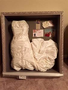 1000 ideas about large shadow box on pinterest large With wedding dress display case