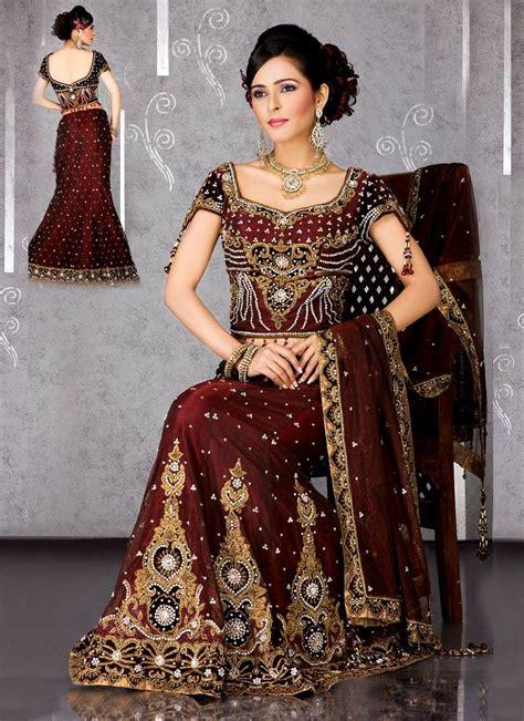 Top Beautiful Lehenga And Choli Designs For Indian Women