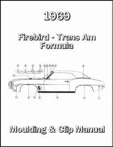 Pontiac Firebird Parts