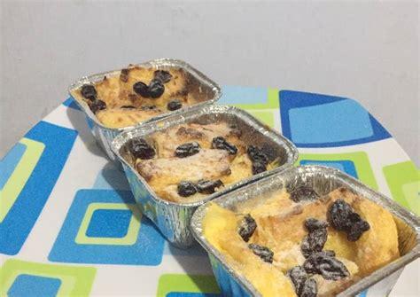 Resep puding roti tawar sederhana. Resep Puding Roti Tawar Simple Enak oleh Belbella - Cookpad