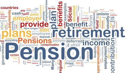 Property as a Long Term Pension Plan - Red Cube Property