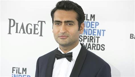 kumail nanjiani from iowa pakistani american kumail nanjiani makes hollywood debut