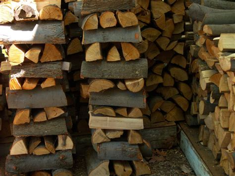 stacked wood pile  stock photo public domain pictures
