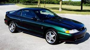 96 Mystic Cobra / 04 Mystichrome Cobra Collectible? - MustangForums.com