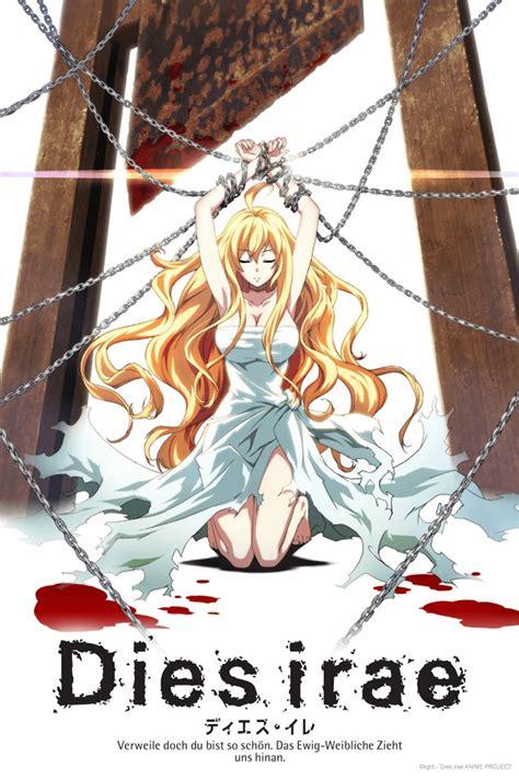 dies irae anime streaming vostfr crunchyroll crunchyroll to stream quot dies irae quot for fall