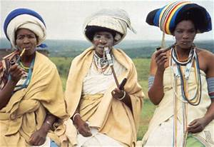 Xhosa people (Wild Coast) South Africa http://bit.ly/aGfH7 ...