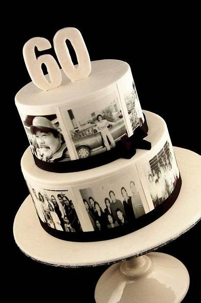 Cake 60th Birthday Cakes Dad 80th 50th