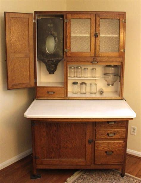 Hoosier Cupboard by Antique Biederman Hoosier Cabinet Hoosiers Muebles